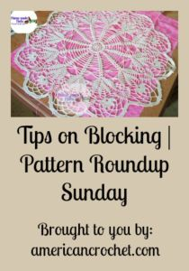 Tips on Blocking