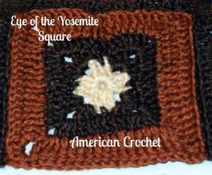 Eye of the Yosemite Square
