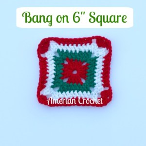 Bang on Six in Square
