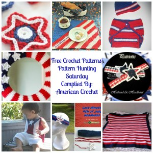 Pattern Hunting Saturday | American Crochet