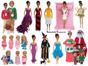 Barbie_Crochet