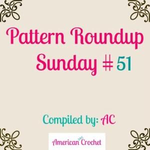 Pattern Roundup Sunday Fifty One