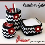 Containers Galore