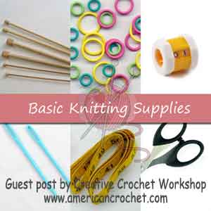 Guest Post ~ A Knitting Journey | American Crochet