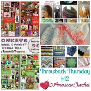 Throwback Thursday Twelve