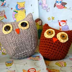A Knitting Journey Pattern Roundup