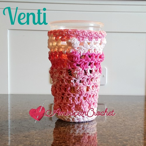 Nugget Cozies | Free Crochet Pattern | American Crochet @americancrochet.com #Nugget Cozies