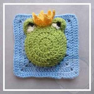 The Prince Frog