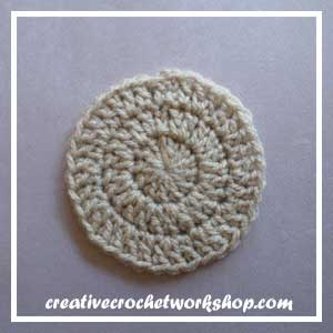 Little Red Riding Hood   Free Crochet Pattern   American Crochet @americancrochet.com @creativecrochetworkshop.com #freecrochetpattern #contributorpost