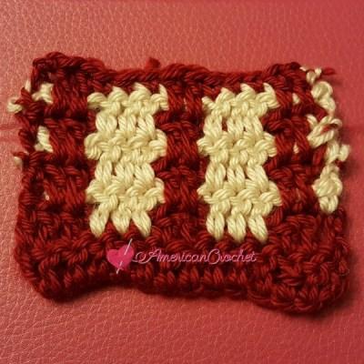 2016 Wonder Crochet Blanket CAL ~ Part 18