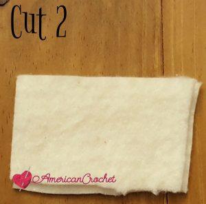 Tutorial | Free Crochet Pattern | American Crochet @americancrochet.com #freecrochetpattern