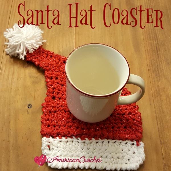 | Free Crochet Pattern | American Crochet @americancrochet.com #freecrochetpattern