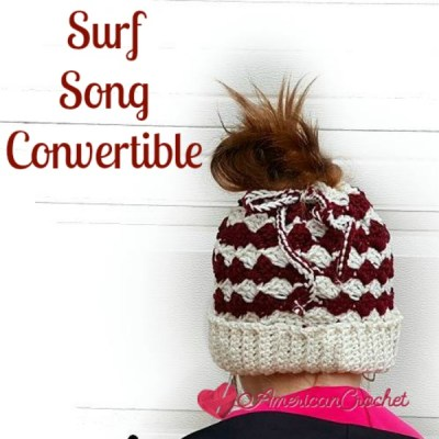 Surf Song Convertible