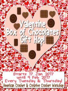 VStrawberry Delight Gift Card Holder | Free Crochet Pattern | American Crochet @americancrochet.com @creativecrochetworkshop.com #freecrochetpattern