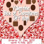 Valentine Box of Chocolates Gift Hop! Free Crochet Patterns