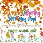 Autumn/Spring 2017 Blog Hop free crochet patterns