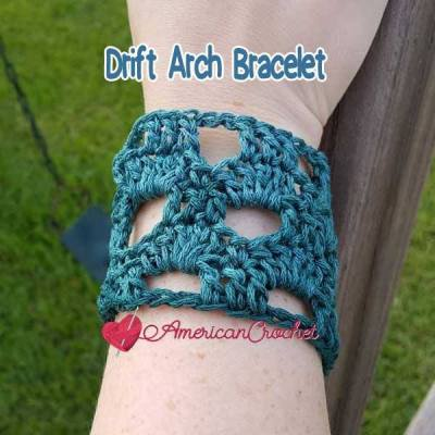 Drift Arch Bracelet