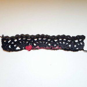 Double Delight | Special Crochet Stitch | American Crochet @americancrochet.com #SpecialCrochetStitch