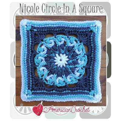 Nicole Circle in A Square