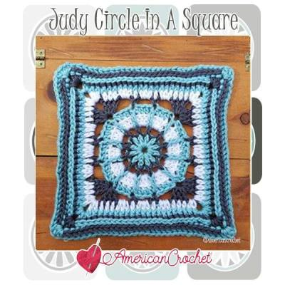 Judy Circle in A Square