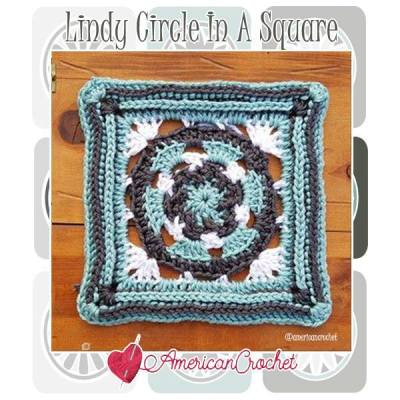 Lindy Circle in A Square