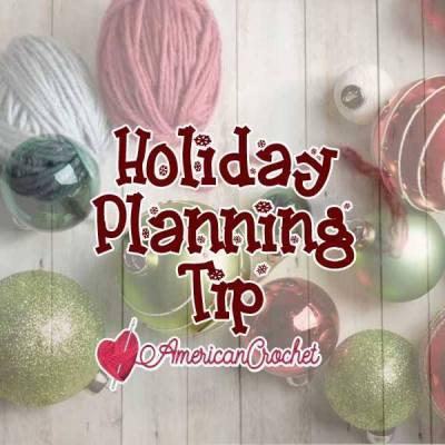 Holiday Planning