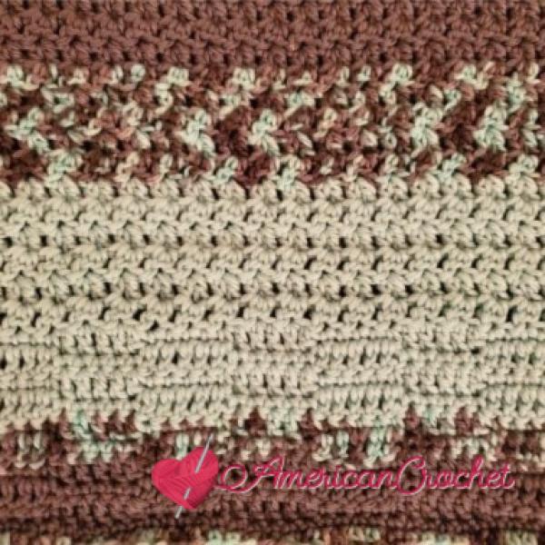 AC-SDAB-CAL-tut-001 Part Two   American Crochet @americancrochet.com #crochetalong
