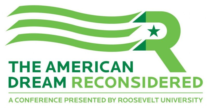 American Dream Conference Logo