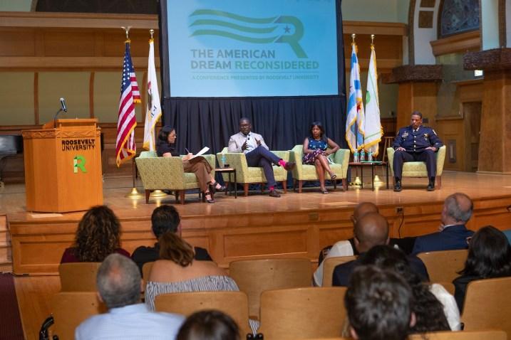 Roosevelt University American Dream Conference 0910_1418