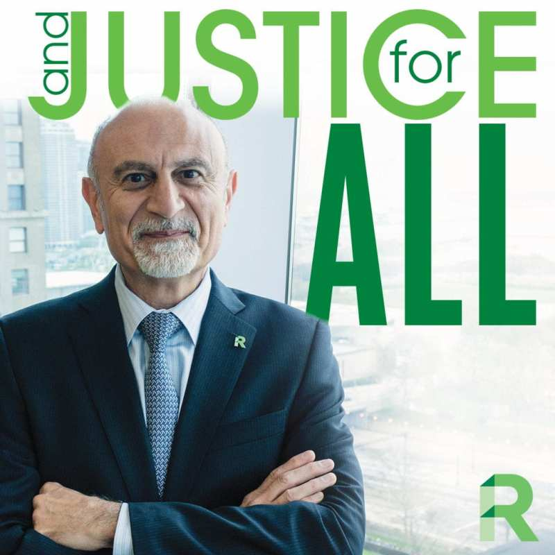And Justice For All Podcast