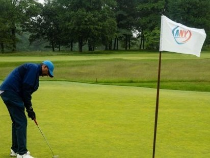 ANY Golf Tournament Image