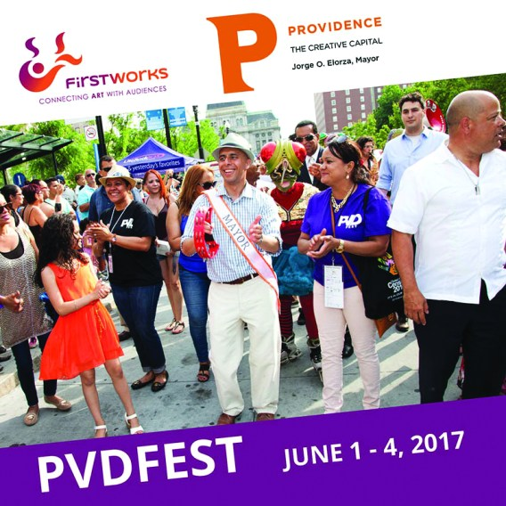 PVDFest 2017 in Providence, Rhode Island