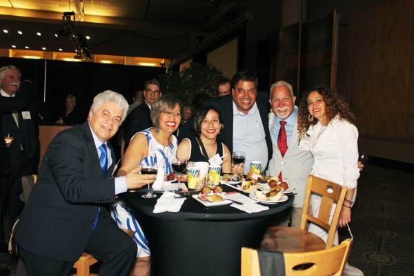Rhode Island Foundation, annual meeting,