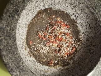 Add Salt & Pepper