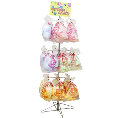 cotton candy tree 65 high free shipping
