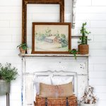 How To Collect Vintage Art American Farmhouse Lifestyle