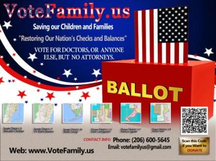 votefamily - 2015