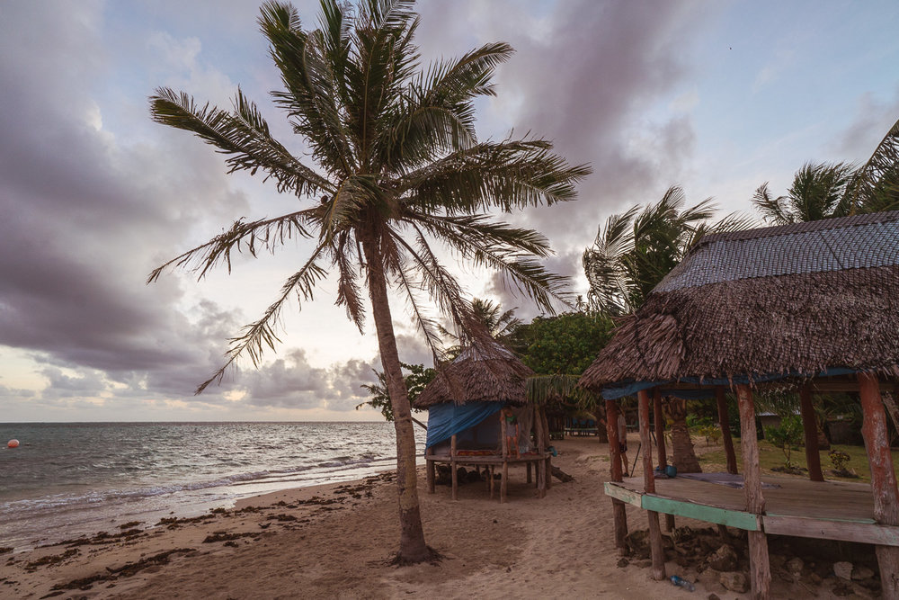 If You Visit Samoa, You Should Stay in a Fale—Here's Why