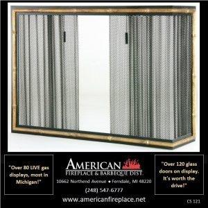 curtain screens fireplace curtain