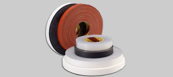 slitting tapes gaskets seals