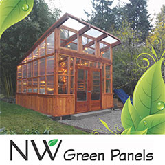 NW Green Panels