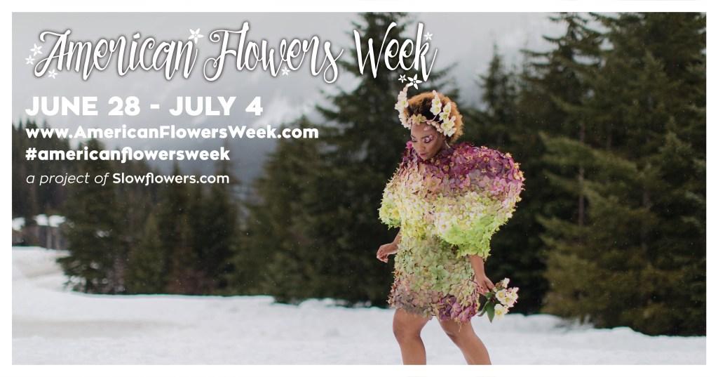 Folk Art Flowers social media badge