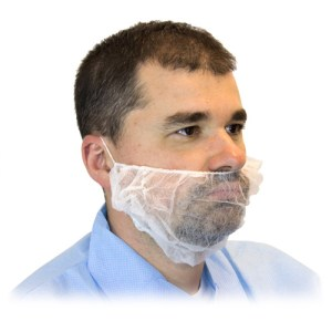 Orlando Disposable Clothing Beard Guard