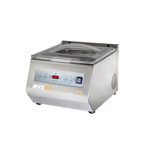VacBasicTM Table Top Chamber Vacuum Sealers MV 31