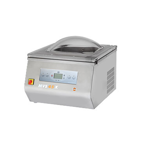 VacBasicTM Table Top Chamber Vacuum Sealers MV 45II