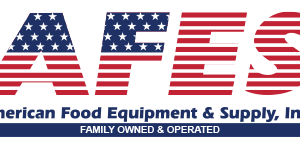 american food supply logo