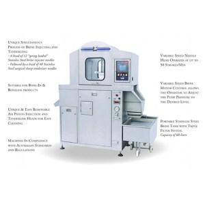 Thompson MSK S Series Brine Injectors