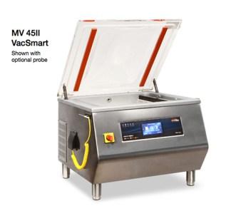 VacSmart™ Chamber Vacuum Sealers MV 45 / 45II