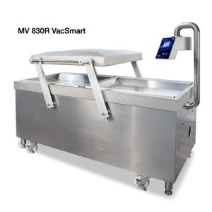 VacSmart™ Chamber Vacuum Sealers MV 830R