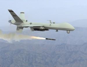 Yemen Drone Strikes
